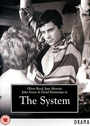 The System Online DVD Rental