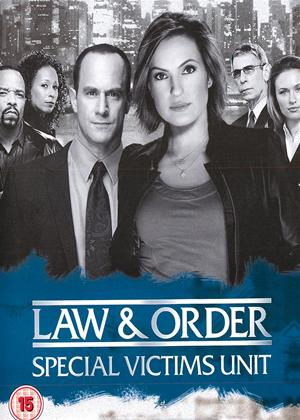 Law and Order: Special Victims Unit: Series 10 Online DVD Rental