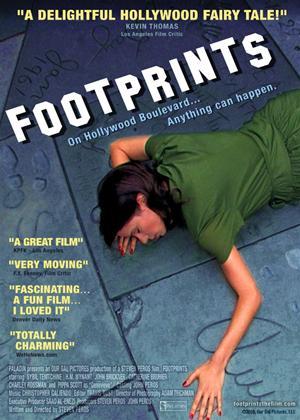 Footprints Online DVD Rental