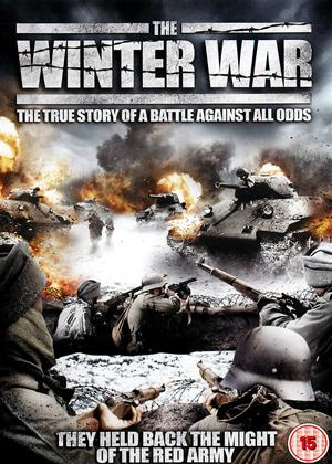 The Winter War Online DVD Rental