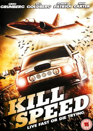 Kill Speed Online DVD Rental