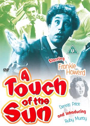 Rent A Touch of the Sun Online DVD Rental