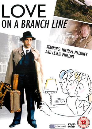 Love on a Branch Line Online DVD Rental