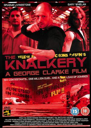 The Knackery Online DVD Rental