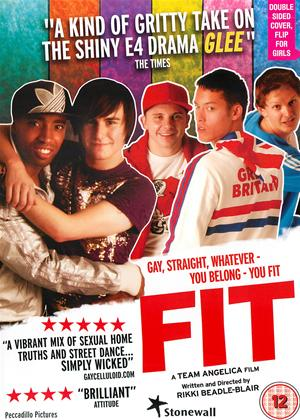 Fit Online DVD Rental