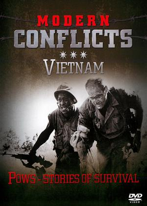 Modern Conflicts Vietnam: POWS Stories of Survival Online DVD Rental