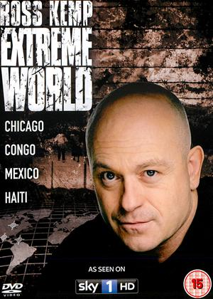 Ross Kemp: Extreme World: Series 1 Online DVD Rental