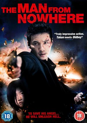 The Man from Nowhere Online DVD Rental