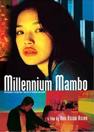 Millennium Mambo Online DVD Rental