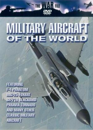 Military Aircraft of the World: Vol.3 Online DVD Rental