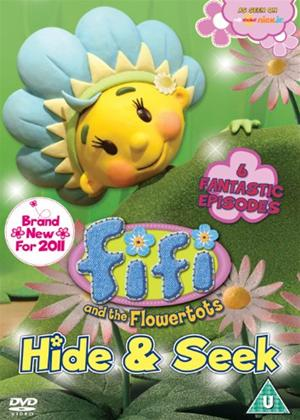Fifi: Hide and Seek Online DVD Rental