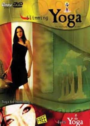Rent Slimming Yoga Online DVD Rental