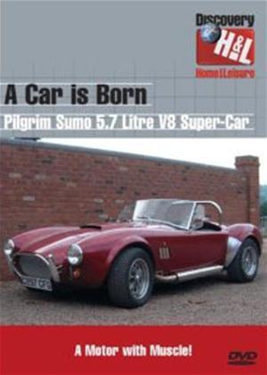 A Car Is Born: Pilgrim Sumo Online DVD Rental