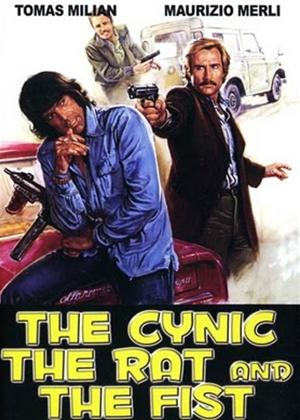 The Cynic, the Rat and the Fist Online DVD Rental