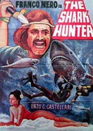The Shark Hunter Online DVD Rental