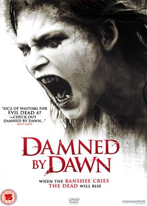 Damned by Dawn Online DVD Rental