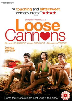 Rent Loose Cannons (aka Mine vaganti) Online DVD Rental
