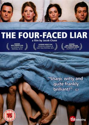 Rent The Four-Faced Liar Online DVD Rental