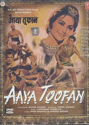 Rent Aaya Toofan Online DVD Rental