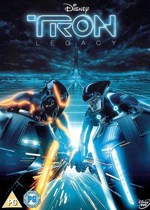Tron: Legacy Online DVD Rental