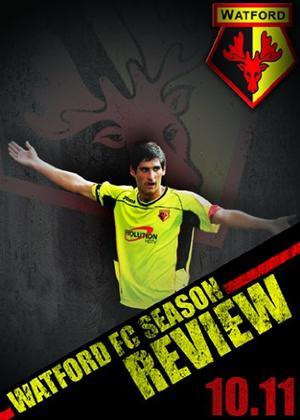 Watford FC Season Review 2010/11 Online DVD Rental