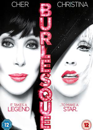 Rent Burlesque Online DVD Rental