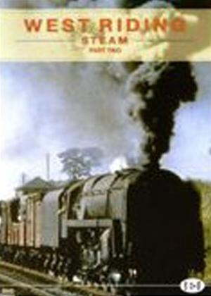 Rent Archive Series 5: West Riding Steam Part 2 Online DVD Rental