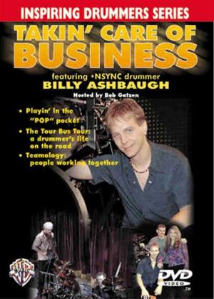 Rent Takin' Care of Business Online DVD Rental