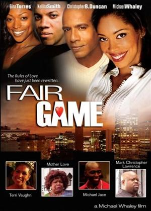 Fair Game Online DVD Rental