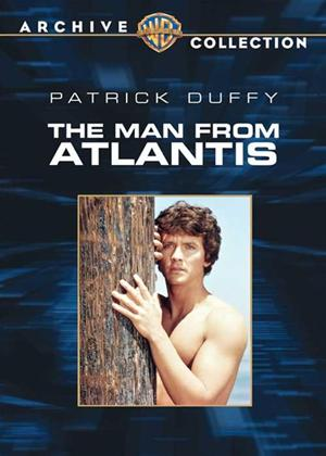 Man from Atlantis Online DVD Rental
