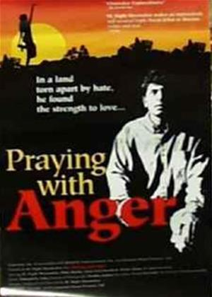 Rent Praying with Anger Online DVD Rental
