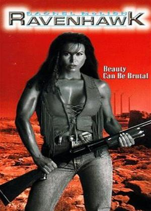 Rent Raven Hawk Online DVD Rental