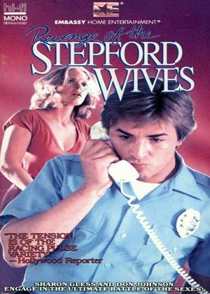 Revenge of the Stepford Wives Online DVD Rental
