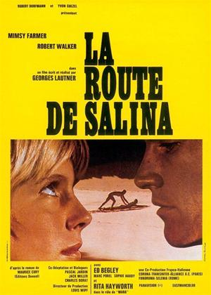 Rent Road to Salina (aka La route de Salina) Online DVD Rental