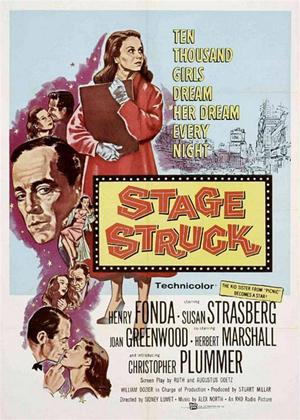 Stage Struck Online DVD Rental