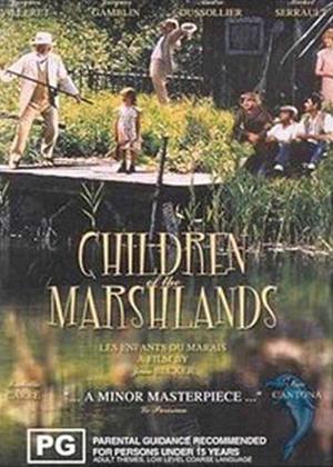 Les Enfants du Marais Online DVD Rental