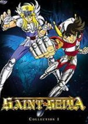 Rent Saint Seiya Online DVD Rental