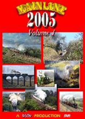 Rent Mainline 2005: Vol.1 Online DVD Rental