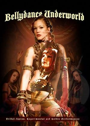 Rent Bellydance Underworld Online DVD Rental