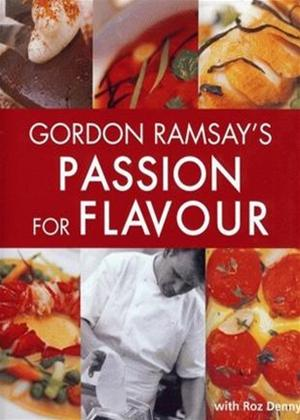 Rent Gordon Ramsay's Passion for Flavour Online DVD Rental