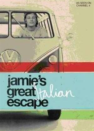 Rent Jamie Oliver: Jamie's Great Escape Online DVD Rental