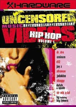 Hip Hop: Uncensored: Vol.1 Online DVD Rental