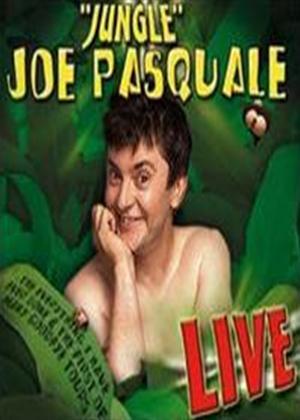 Rent Joe Pasquale: Jungle Joe Pasquale: Live Online DVD Rental