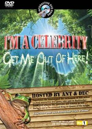 Rent The Very Best of I'm a Celebrity Get Me Out of Here Online DVD Rental