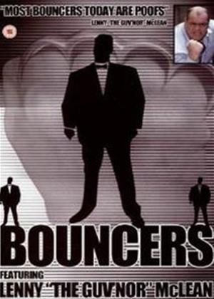 Rent Bouncers Online DVD Rental