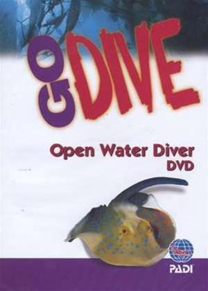 Rent Go Dive: Open Water Diver Online DVD Rental