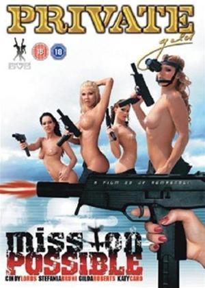 Rent Mission Possible Online DVD Rental