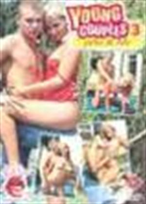 Rent Young Couples: Vol.2: Cathy and Eric Online DVD Rental