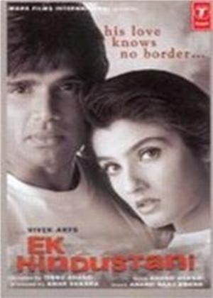 Rent Ek Hindustani Online DVD Rental