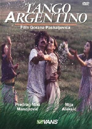 Tango argentino Online DVD Rental